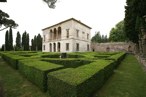 italian renaissance garden the garden