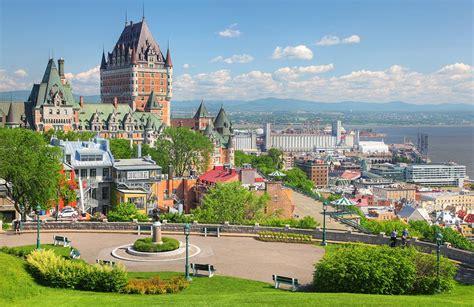Quebec Luxury Cruises Silversea