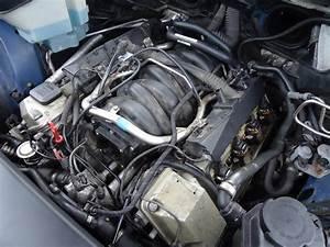 2004 X5 E53 Vacuum Line
