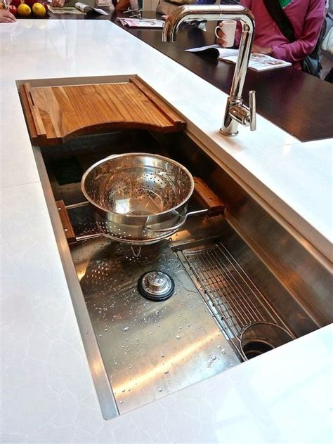 kallista sinks kitchen wow check out this sink from kallista via http 2069