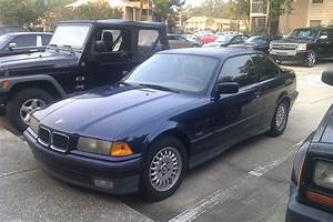 Bmw 3 Series 318is 1994 Technical Specifications