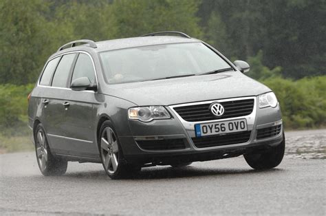 Best used estate cars for less than £5000   What Car?