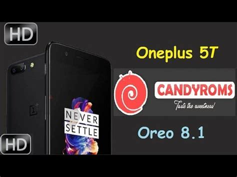 oneplus 5t rom android 8 1 install preview redmi note 5 pro giveaway