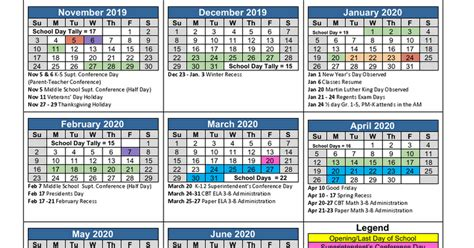shenendehowa central school district calendar google docs