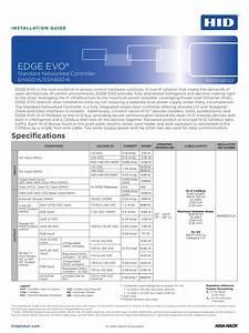 Edge Evo Solo Esh400