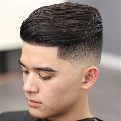 latest hairstyles  men mens haircuts trends