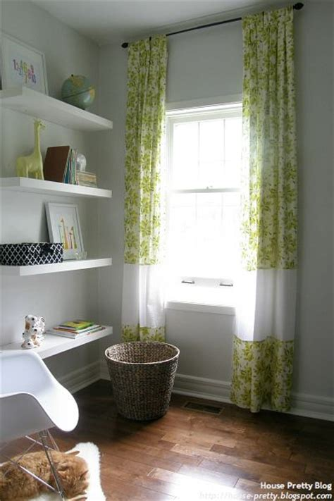 17 best images about lengthen curtains on