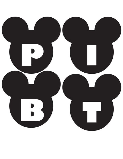 letter from mickey mouse template mickey letters studio design gallery best design