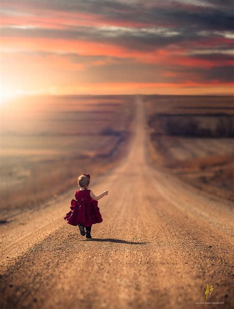 Little Beauty Jake Olson Studios Photography