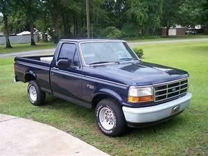 Find Used 1994 Ford F150 Pickup In Guyton  Georgia  United