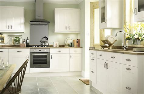 Kitchen Ideas B And Q by It Classic Ivory Kitchen Ranges Kitchen Rooms Diy