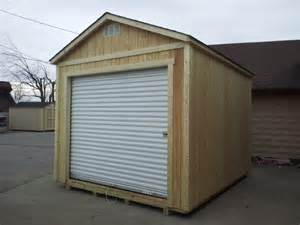 ohio shed builders