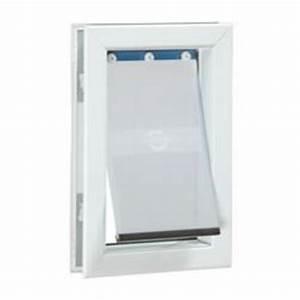 staywell aluminum pet door 600 series petsafe With staywell dog door