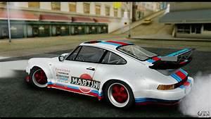 Porsche 911 3 2 : porsche 911 turbo 3 2 coupe 930 1985 para gta san andreas ~ Medecine-chirurgie-esthetiques.com Avis de Voitures