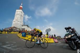 Mont Ventoux Tour De France 2016