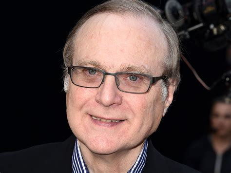 paul allen remembered canadian global technologies gis