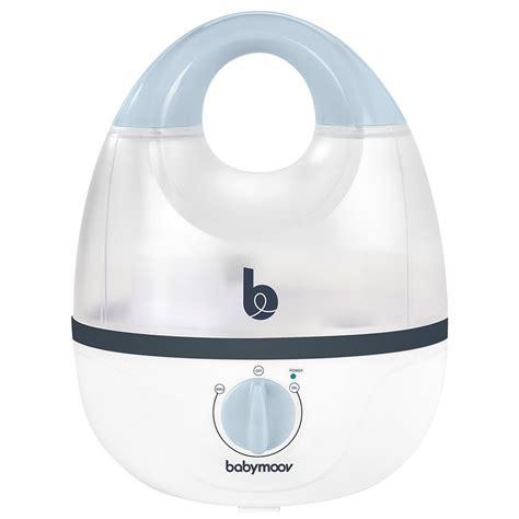 ou placer humidificateur chambre bebe humidificateur hygro de babymoov
