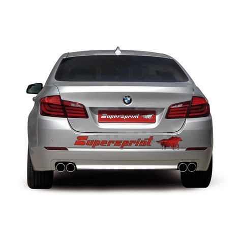 bmw   supersprint exhaust private