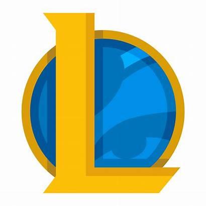 Legends League Icon Icons Lol Garena Transparent