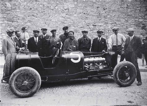 14 Aprile 1926 90 Anni Fa La Prima Maserati La Tipo 26