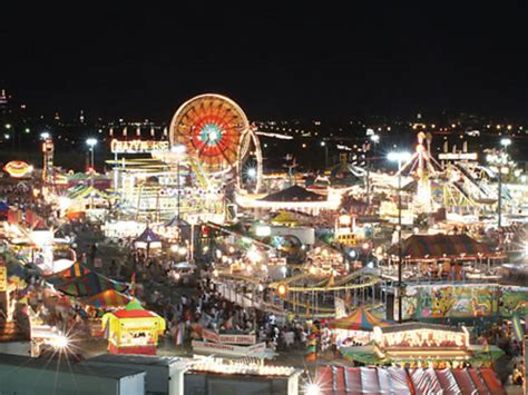 State Fair Meadowlands  Things To Do In New York Kids