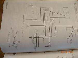Need 1966 Jd 110 Rf Wiring Diagram   - John Deere Tractor Forum