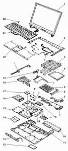 System Service Parts