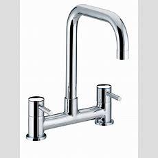 Bristan Torre Deck Kitchen Sink Mixer Tap  To Dsm C