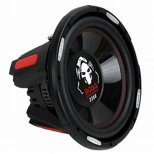 Boss Audio P126dvc 12 U0026quot  Dual 4