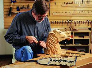 Woodcraft and PFEIL Announce Woodcarving Artistry Contest