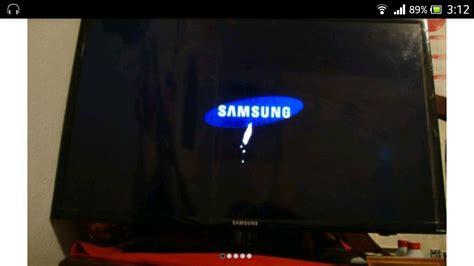 mancha blanca en mi tv samsung led modelo un32eh4000 yoreparo