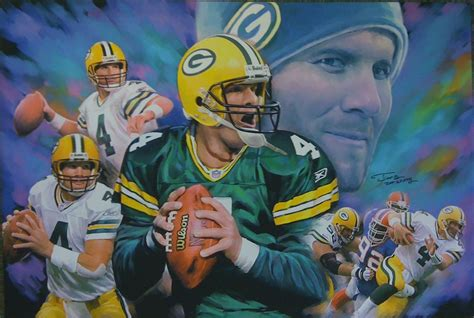 Brett Favre Finally Opens Up About His Departure From The