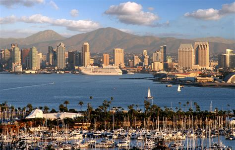 Of San Diego by San Diego Hd Wallpapers 7wallpapers Net