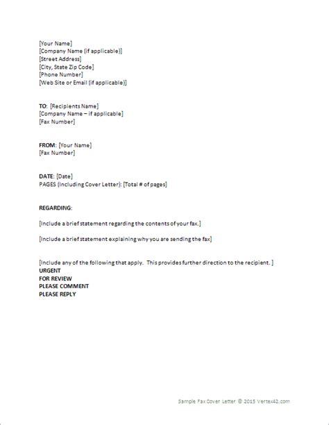 cover letter format  sending documents