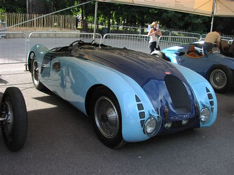 Bugatti designed the type 57 as a production car and as a racing variant, the ultimate grand jean bugatti had the second atlantic made for himself. 1936 Bugatti Type 57G Tank (57455) | mrg_500 | Flickr
