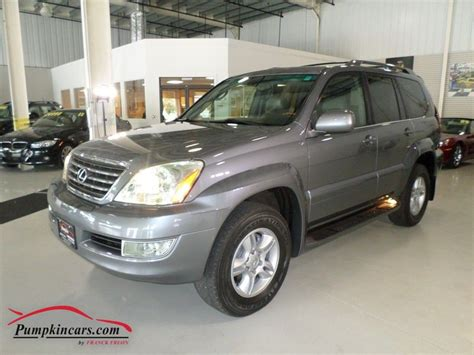 all car manuals free 2006 lexus gx windshield wipe control 2006 lexus gx 470 in new jersey nj stock no 3279