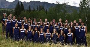 Cross Country Prepares For Rmac Championships This