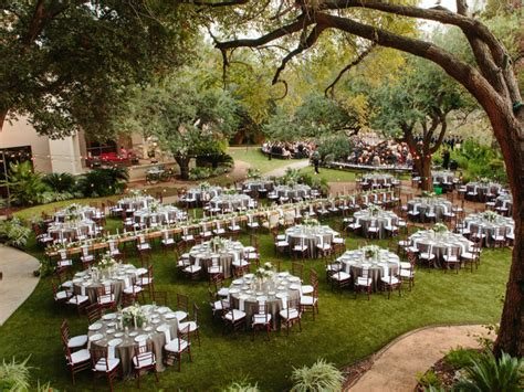 Planning A Backyard by Outdoor Wedding Necessities How To An Outdoor Wedding