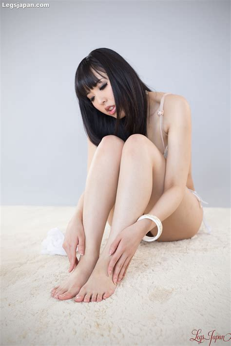 Legs Japan Natsuki Yokoyama