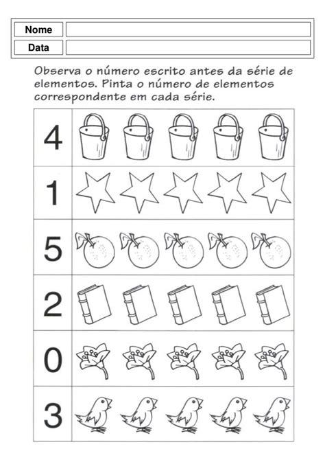 As 25 melhores ideias de Fichas pré escolar no Pinterest