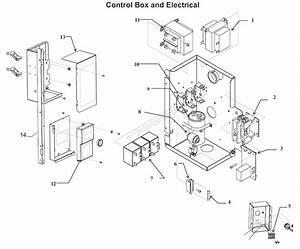 Scotsman Cme306 Parts Diagram