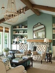 Wandfarben Ideen Wohnzimmer : 5 wandfarben ideen der fr hling bringen sie das leben im ~ Lizthompson.info Haus und Dekorationen