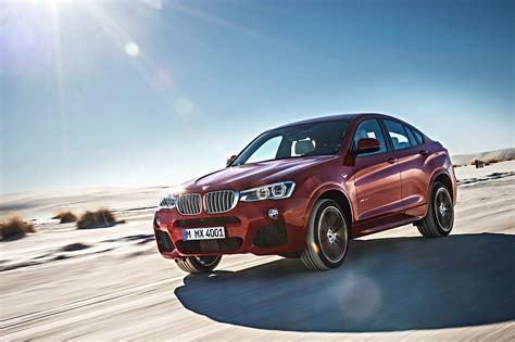 BMW X4 - 2014, 2015, 2016 - autoevolution