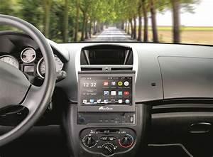 Android Auto Autoradio : android im auto navgear streetmate 1 din autoradio ~ Medecine-chirurgie-esthetiques.com Avis de Voitures