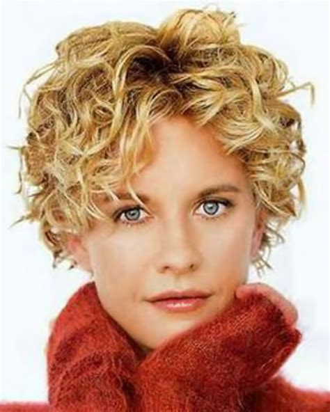 short curly hairstyles for women over 50 curly hair