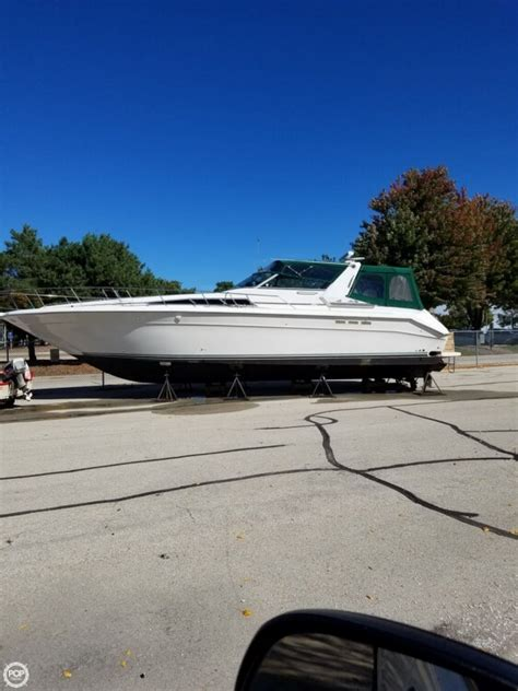 Sea Ray Boats For Sale In America by Sea Ray 420 Sundancer For Sale In United States Of America