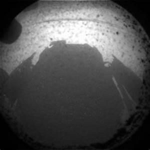 ESA spacecraft records crucial NASA signals from Mars ...