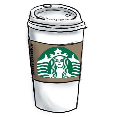 starbucks coffee by C3darCoelln3r on DeviantArt