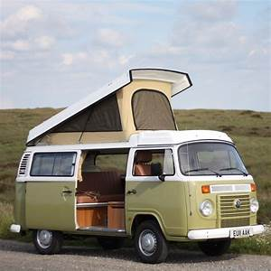 Volkswagen Camping Car : volkswagen camper amazing photo gallery some ~ Melissatoandfro.com Idées de Décoration