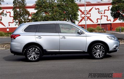 mitsubishi asx 2015 silver should you buy a 2016 mitsubishi outlander diesel video